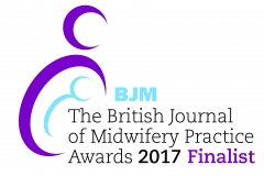 BJM Awards 2016 Finalist