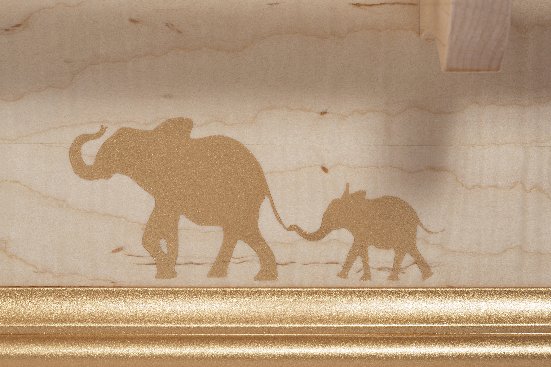 10  Elephant Decoration