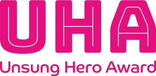 Our Chief Executive is shortlisted for special mention award by the NHS Unsung Hero Awards 2019