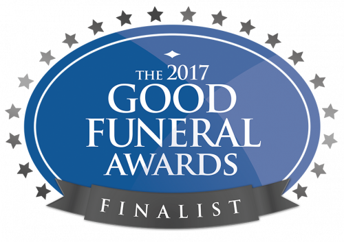 Good Funeral Guide Awards