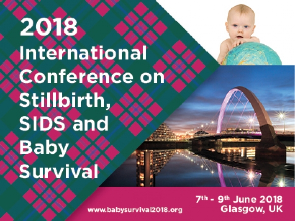2018 International Conference on Stillbirth, SIDS and Baby Survival