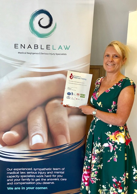 The Foundation and Enable Law form Alliance
